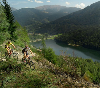 trentino mountain bike
