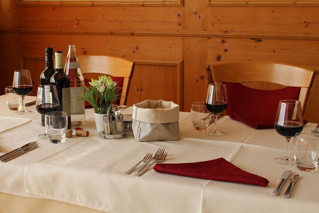 Hotel gruppi trentino ristorante gruppi trentino active hotel pineta - Organizzare cucina ristorante ...